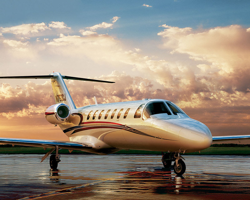 2004 - 2010 Cessna Citation CJ3