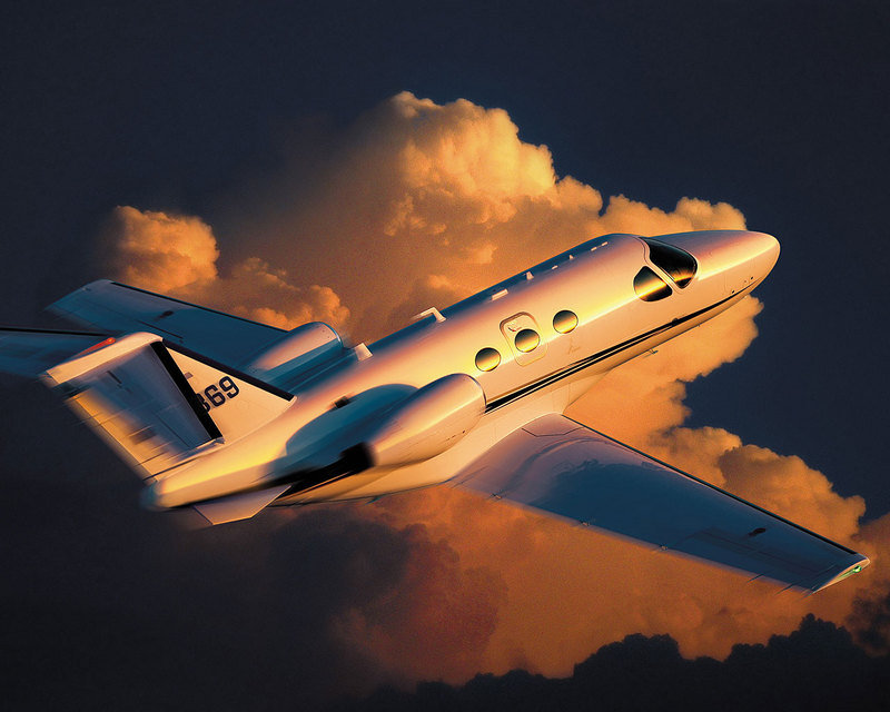 2006 - 2010 Cessna Citation Mustang