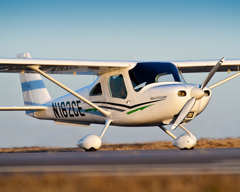 - 2010 Cessna SkyCatcher