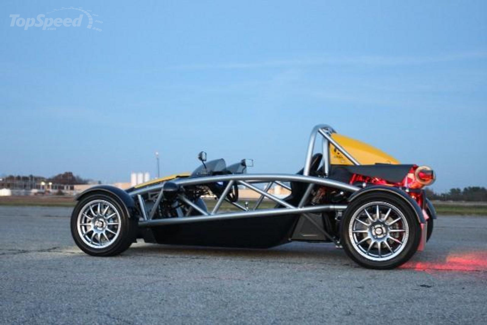ddm works tunes up ariel atom adds turbocharged engine to existing supercharged engine news. Black Bedroom Furniture Sets. Home Design Ideas