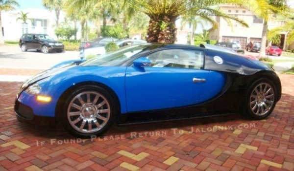 lagoon diving bugatti owner buys replacement veyron worth 1 5 million car news top speed. Black Bedroom Furniture Sets. Home Design Ideas