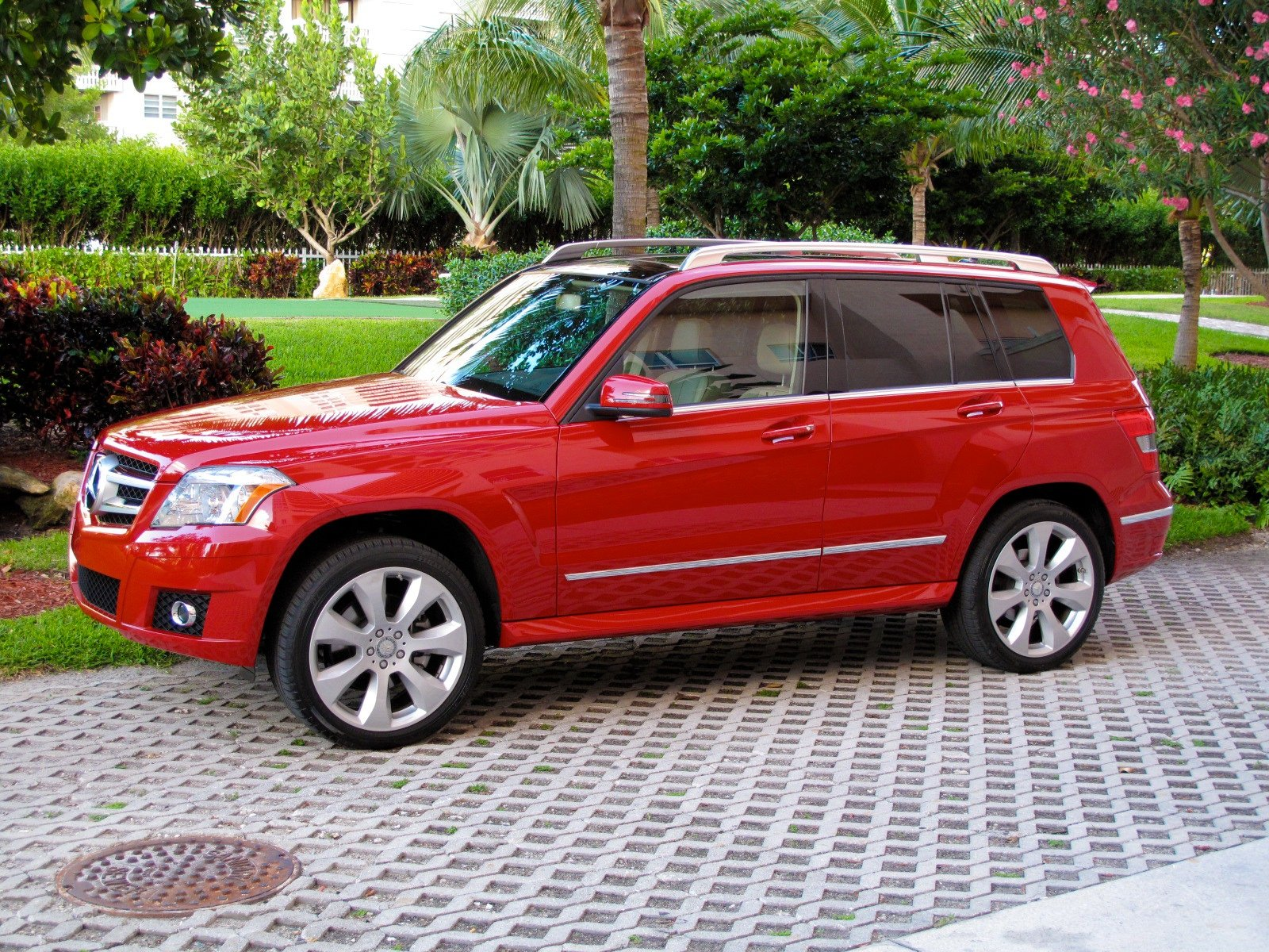 2010 mercedes benz glk 350 picture 344502 car review. Black Bedroom Furniture Sets. Home Design Ideas