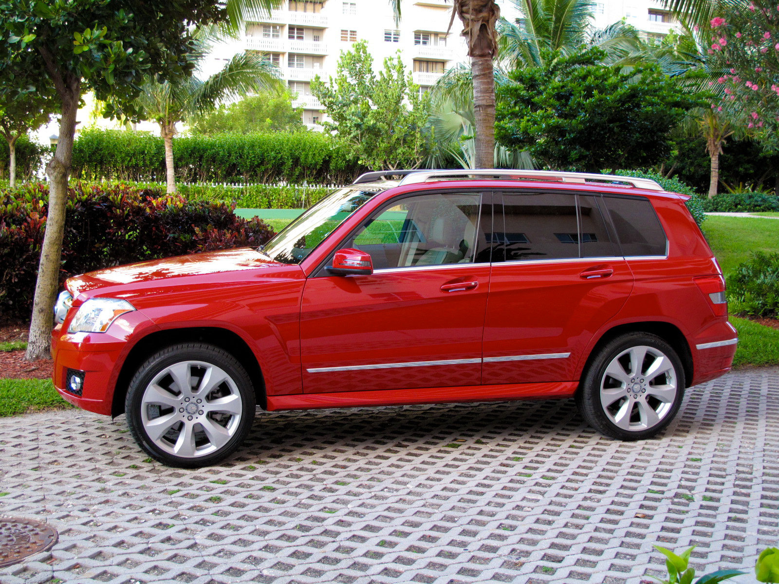 2010 mercedes benz glk 350 picture 344503 car review. Black Bedroom Furniture Sets. Home Design Ideas
