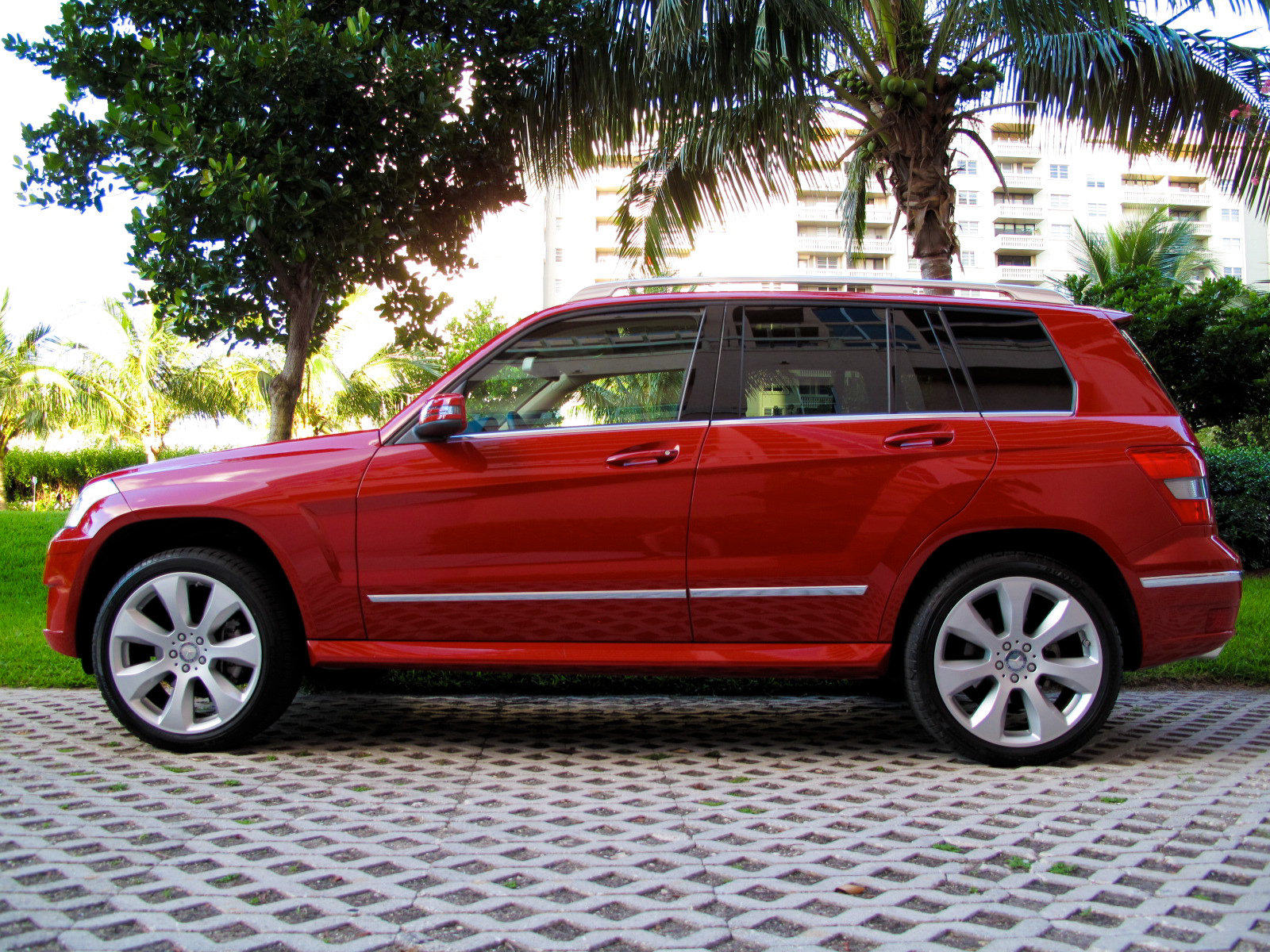 2010 mercedes benz glk 350 picture 344504 car review. Black Bedroom Furniture Sets. Home Design Ideas