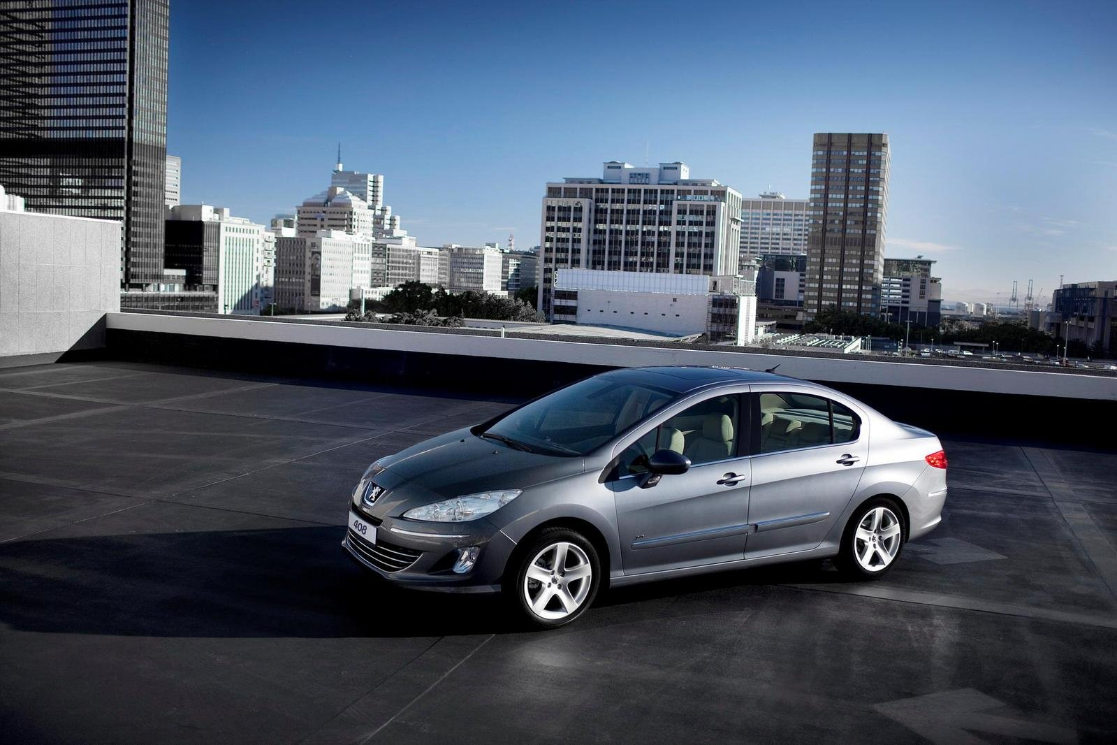 Peugeot 408: Latest News, Reviews, Specifications, Prices