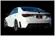2010 Toyota Mark X G Sports Concept - image 342479