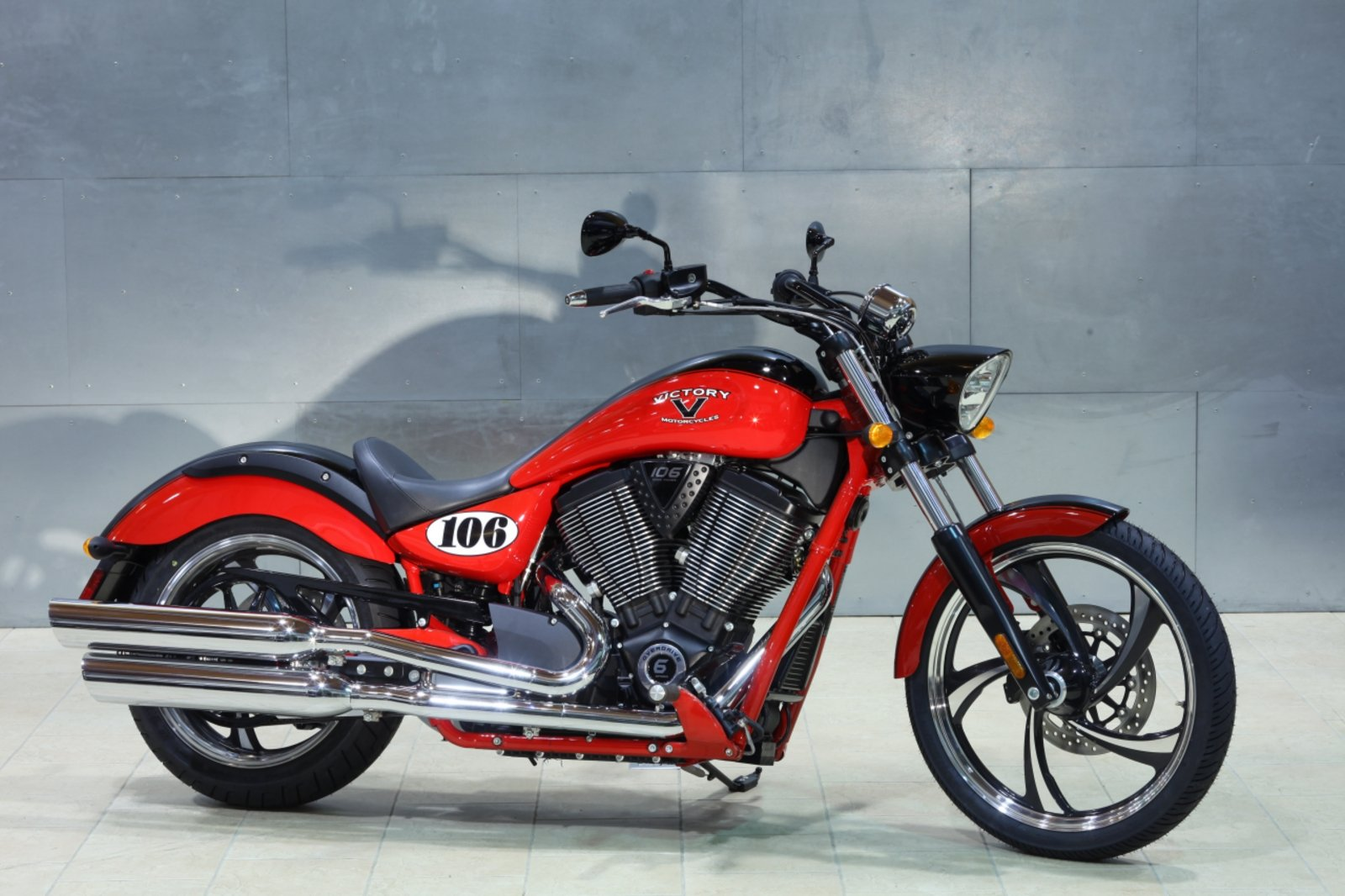 2010 Victory Vegas Limited Edition Review Top Speed