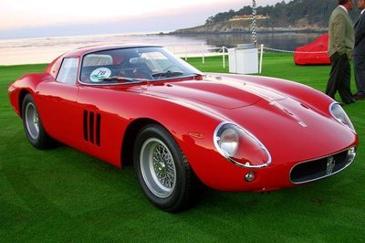 1963 Ferrari 250 GTO up for sale