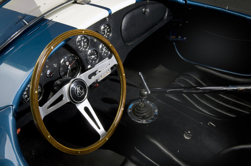 1964 Shelby Cobra up for grabs at RM Auctions on March 12