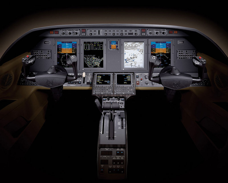 2010 Cessna Citation CJ4