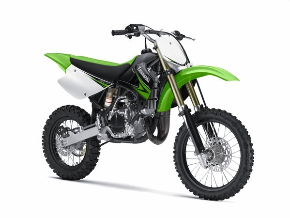2010 kawasaki kx85 motorcycle review top speed