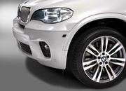 2010 BMW X5 with M Sports package - image 350156