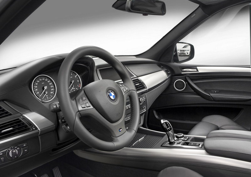 2010 BMW X5 with M Sports package High Resolution Interior - image 350152