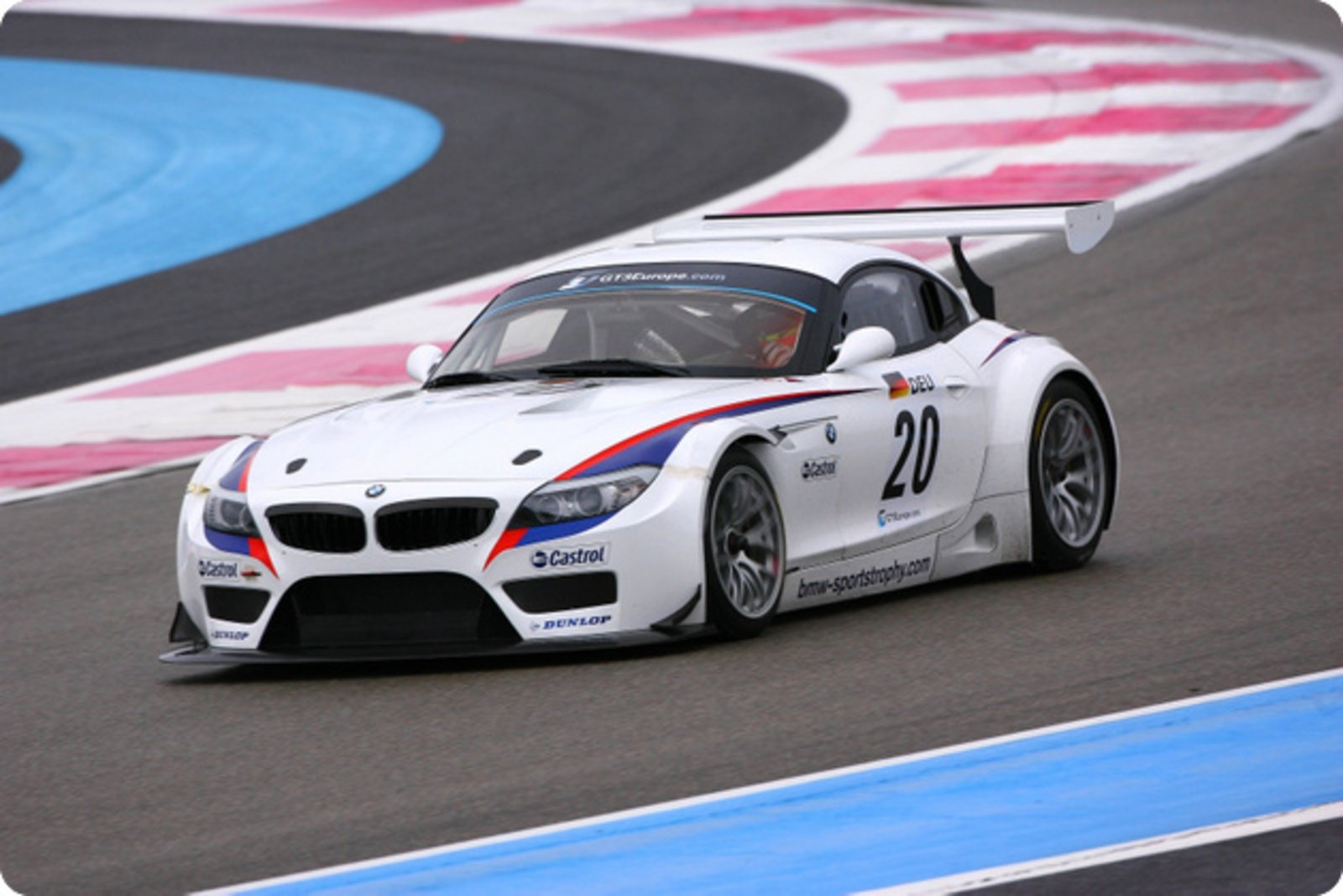 2010 Bmw Z4 Gt3 Review Top Speed