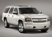 Chevrolet Suburban 75th Anniversary