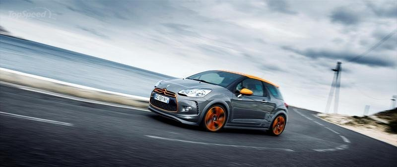 2010 Citroen DS3-R High Resolution Exterior - image 349188