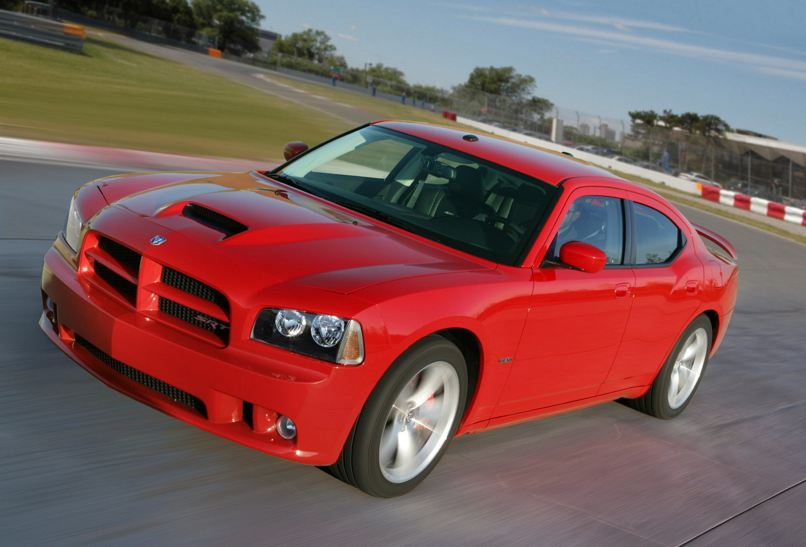 2010 Dodge Charger Review Top Speed