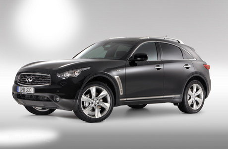 2011 New Infiniti Ex30d Cars Wallpapers Autocars Wallpapers