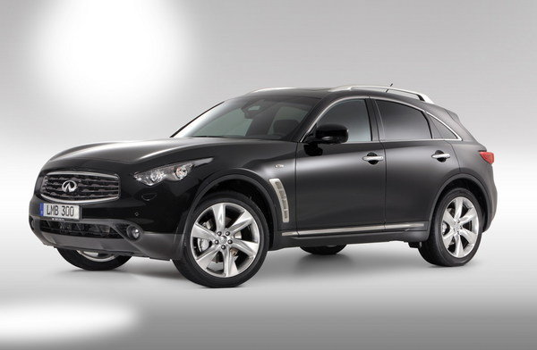 infiniti ex30d fx30d and m30d picture