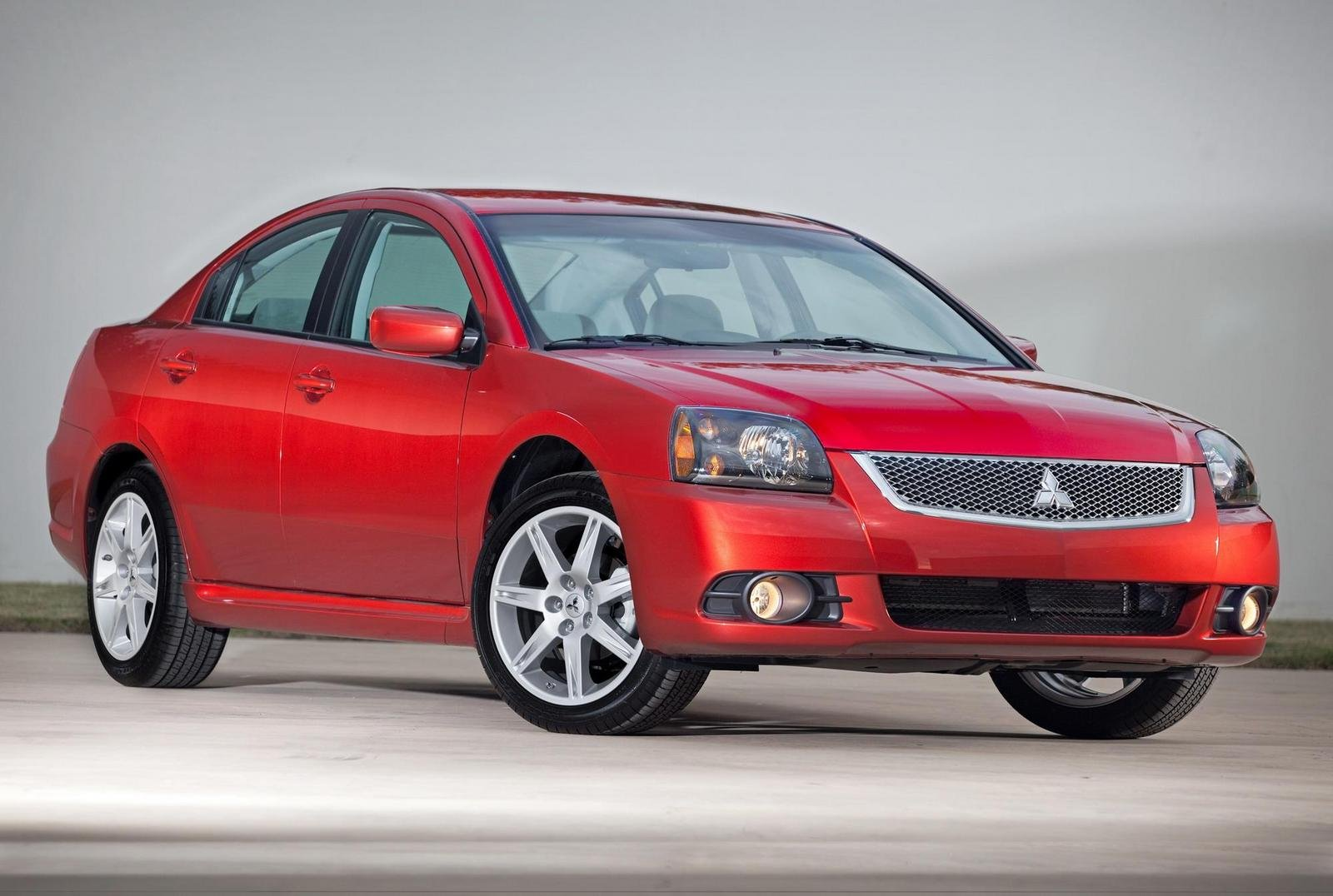 2010 Mitsubishi Galant Review Top Speed