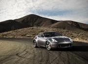 2010 Nissan 370Z 40th Anniversary Edition - image 347012