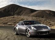 2010 Nissan 370Z 40th Anniversary Edition - image 347013