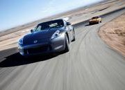 2010 Nissan 370Z 40th Anniversary Edition - image 347007