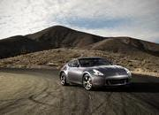 2010 Nissan 370Z 40th Anniversary Edition - image 347002