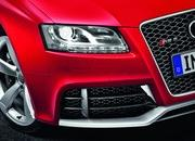 2011 Audi RS5 - image 349454