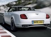 2011 Bentley Continental Supersports Convertible - image 348515