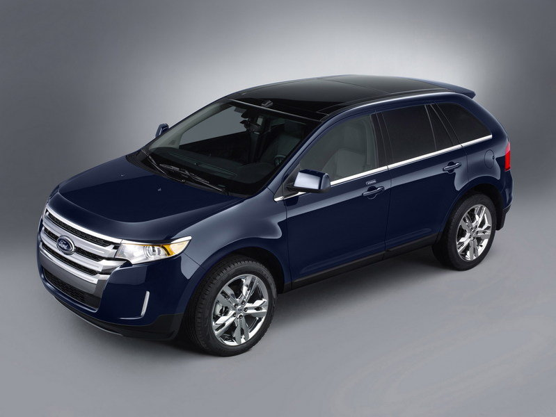 2011 2014 ford edge review top speed. Black Bedroom Furniture Sets. Home Design Ideas