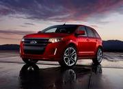 2011 - 2014 Ford Edge - image 346896