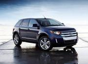 2011 - 2014 Ford Edge - image 346858