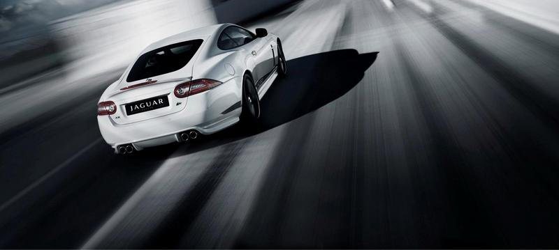 2011 Jaguar XKR Special Edition High Resolution Exterior - image 348848