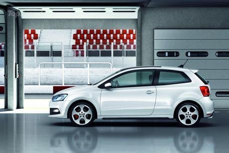 When it comes to safety, the Polo GTI is fully equipped right from the