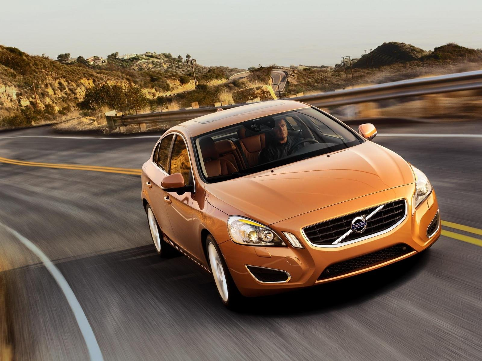 2011 Volvo S60 Review Top Speed