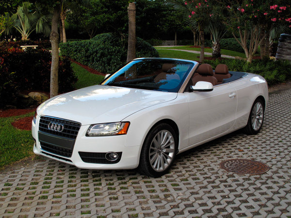 2010 audi a5 cabriolet car review top speed. Black Bedroom Furniture Sets. Home Design Ideas