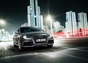 2011 Audi RS5 - image 349359