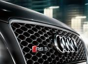 2011 Audi RS5 - image 349344