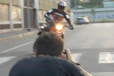 Behind the scenes: Ducati's great video ads