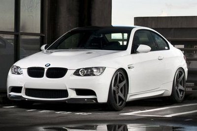 BMW M3 by Avus Performance
