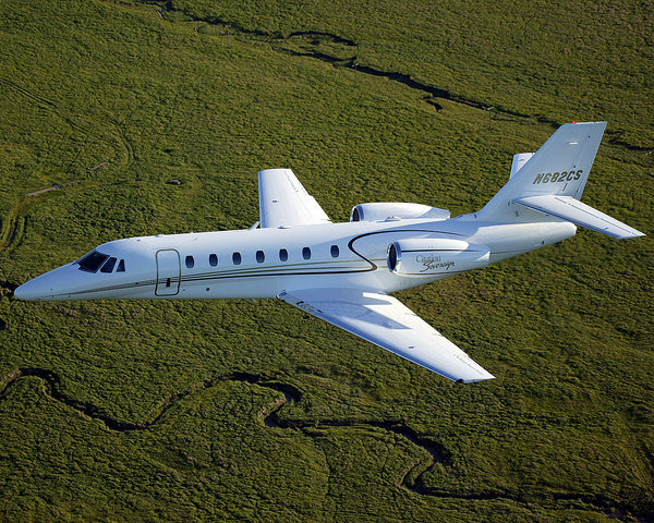 cessna citation sovereign picture
