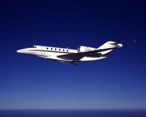 2009 2010 Cessna Citation X Plane Review Top Speed