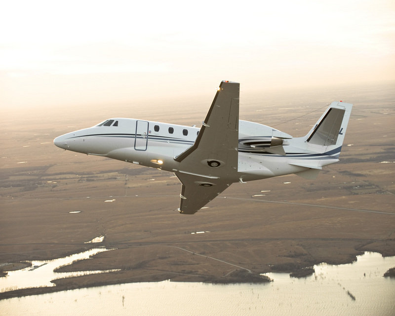 2008 - 2010 Cessna Citation XLS+