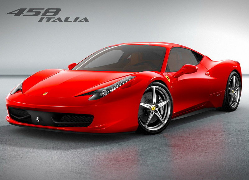 Ferrari CEO confirms: 458 Spider, 599 Hybrid, 599 GTO and a new Enzo