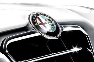 Fiat boss announces Alfa Romeo's return to the US by 2012