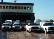 The GM Foundation sends relief to Haiti in the form of 30 Sierra pick up trucks - image 347040