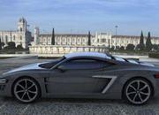 Hispano Suiza Prepares a Return With Electric Supercar - image 350085