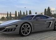 Hispano Suiza Prepares a Return With Electric Supercar - image 350086