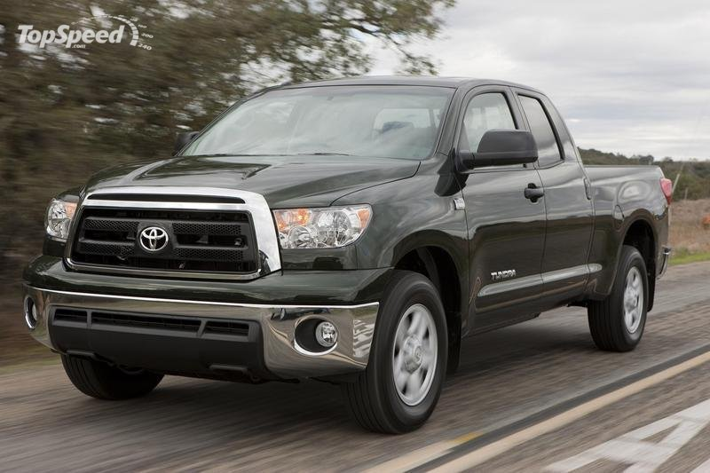 Toyota Tundra Reviews Specs Amp Prices Top Speed